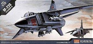 Academy - MiG-23S Flogger B - 1/72