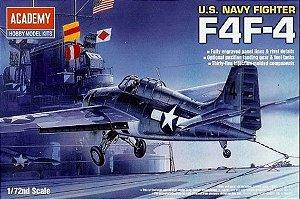 Academy - F4F-4 Wildcat - 1/72