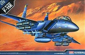 Academy - F-15E Strike Eagle - 1/72