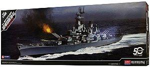 Academy - USS Missouri BB-63 - 1/400
