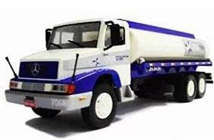 Ixo - Caminhão Mercedes-Benz L1620 - Cotra Star - 1/43