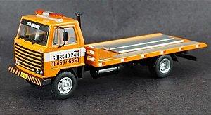 Ixo - Caminhão Puma 4T - Guincho 24h - 1/43