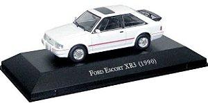 Ixo - Ford Escort XR3 1990 - 1/43