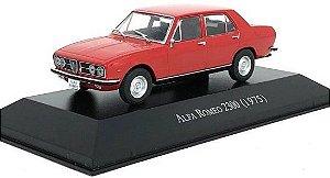 Ixo - Alfa Romeo 2300 1975 - 1/43