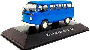 Ixo - Volkswagen Kombi T2 1976 - 1/43