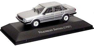 Ixo - Volkswagen Santana 1985 - 1/43