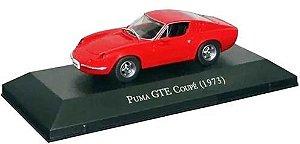 Ixo - Puma GTE Coupê 1973 - 1/43
