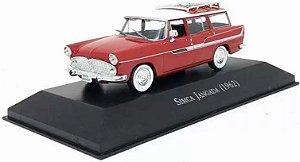 Ixo - Simca Jangada 1962 - 1/43