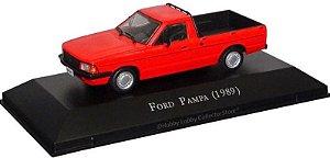 Ixo - Ford Pampa 1989 - 1/43