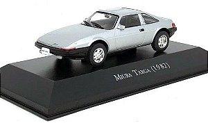 Ixo - Miura Targa 1982 - 1/43