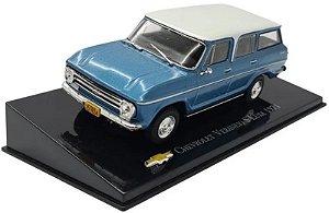 Ixo - Chevrolet Veraneio S Luxe 1971 - 1/43