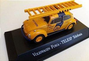 Ixo - Wolkswagen Fusca Telesp - 1/43