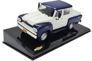 Ixo - Chevrolet Alvorada 1962 - 1/43
