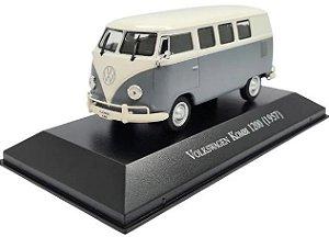 Ixo - Volkswagen Kombi 1200 1957 - 1/43
