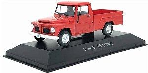 Ixo - Ford F-75 1980 - 1/43