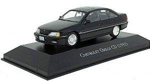 Ixo - Chevrolet Omega CD 1992 - 1/43