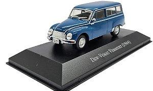 Ixo - DKW-Vemag Vemaguet 1964 - 1/43