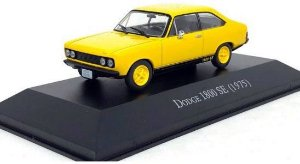 Ixo - Dodge 1800 SE 1975 - 1/43