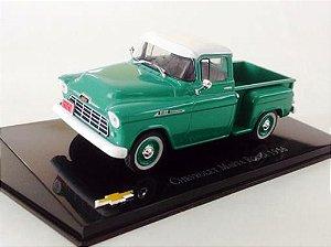 "Ixo - Chevrolet 3100 Picape ""Martha Rocha"" 1956 - 1/43"
