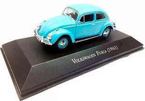 Ixo - Volkswagen Fusca 1961 - 1/43