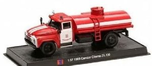 Ixo - Camion Citerne ZiL 130 - 1/57