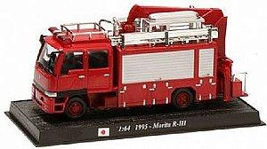 Ixo - Morita R111 1995 - 1/64