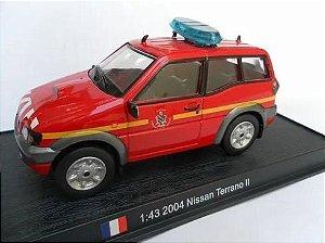 Ixo - Nissan Terrano II 2004 - 1/43