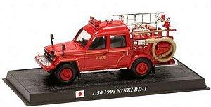Ixo - Nikki BD-1 1993 - 1/50