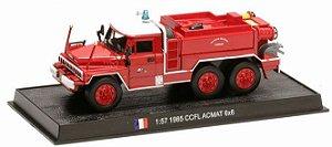 Ixo - CCFL ACMAT 6x6 1985 - 1/57
