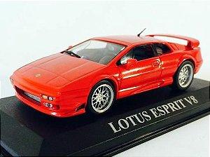 Ixo -  Lotus Espirit V8 -1/43