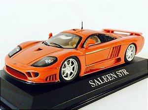 Ixo -  Saleen S7R -1/43
