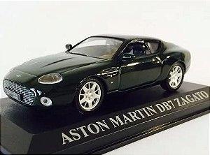 Ixo -  Aston Martin DB7 Zagato -1/43