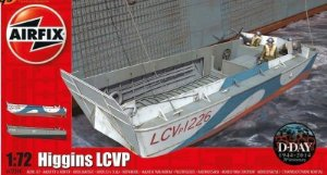 AirFix - Higgins LCVP - 1/72