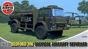 AirFix - Bedford Tactical Aircraft Refueller - 1/76