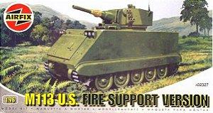 AirFix - M113 U.S. Fire Support Version - 1/76