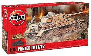 AirFix - Panzer IV F1/F2 - 1/76