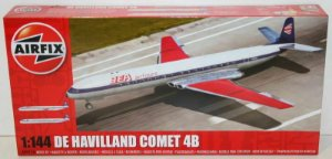 AirFix - DeHavilland Comet 4B - 1/144
