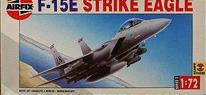 AirFix - F-15E Strike Eagle - 1/72