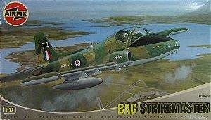 AirFix - BAC Strikemaster - 1/72