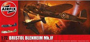 AirFix - Bristol Blenheim Mk.IF - 1/72