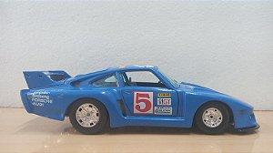 Burago - Porsche 935 TT (Sem Caixa) - 1/24