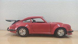 Burago - Porsche 911 (Sem Caixa) - 1/24