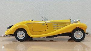 HTC - Mercedes-Benz 500K 1935 Estilizado com Luz e Som (Sem Caixa e Marcações) - 1/32