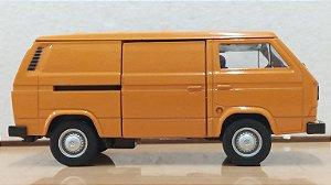 Welly - Volkswagen T8 Van  (Sem caixa) - 1/32