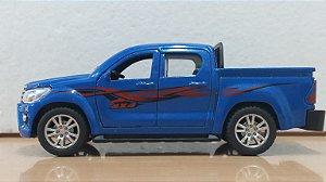 HTC - Ford Ranger Estilizada (Sem caixa ou marcas) - 1/32
