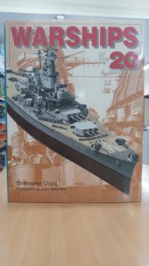 Warships of the 20th Century - Autor: Christopher Chant