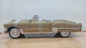 Yat Ming - Cadillac Coupe deVille 1949 - 1/18