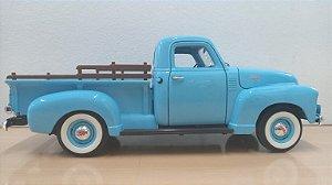 Yat Ming - Pick Up GMC 150 1950 - 1/18 (Sem Caixa)
