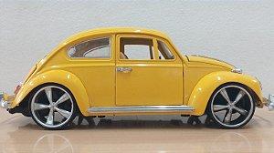 SS - Volkswagen Fusca - 1/18 (Sem Caixa)