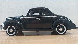 Motor Max - Ford Sedan de Luxe 1940 - 1/18 (Sem Caixa)
